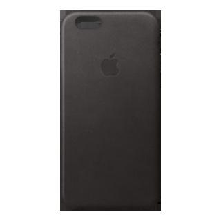 Apple Etui cuir noir iPhone 6s Plus | Bouygues Telecom