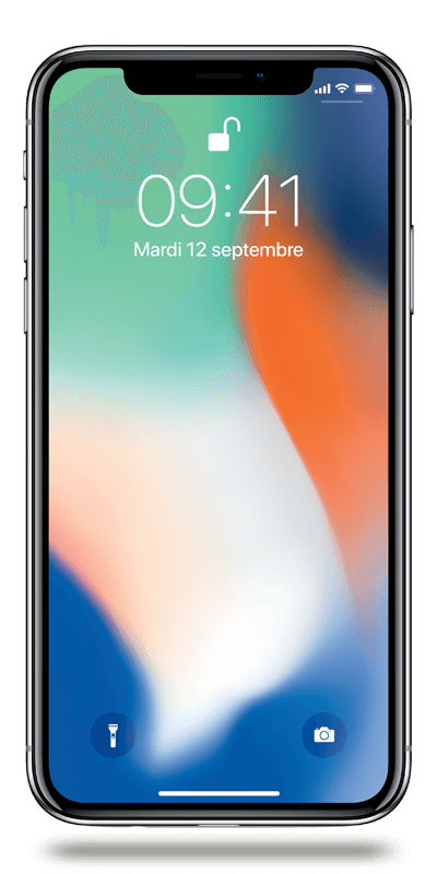 Apple iPhone X | Bouygues Telecom