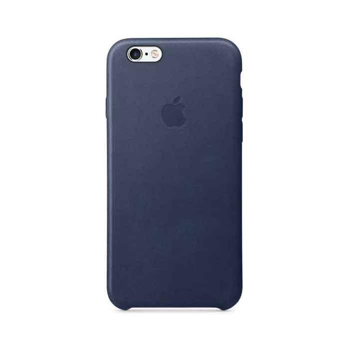 Coque Apple cuir iPhone 6/6S - accessoire Bouygues Telecom
