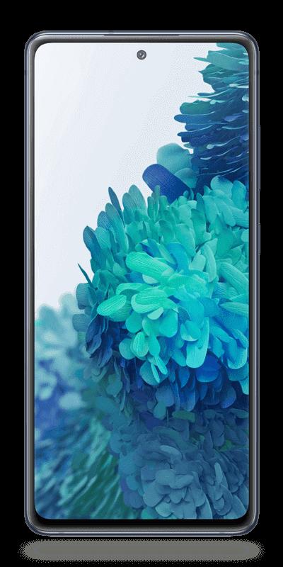 Visuel du téléphone mobile Samsung Galaxy S20 FE 5G