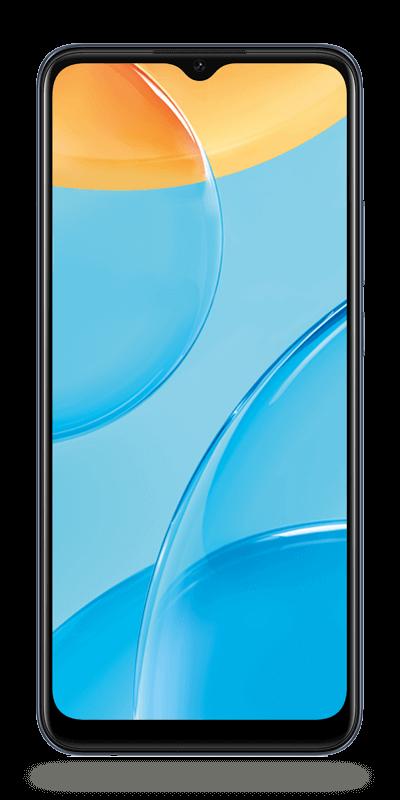 Visuel du téléphone mobile OPPO A15