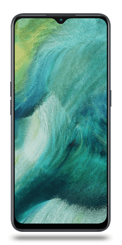 Visuel du téléphone mobile OPPO Reno Find X2 Lite