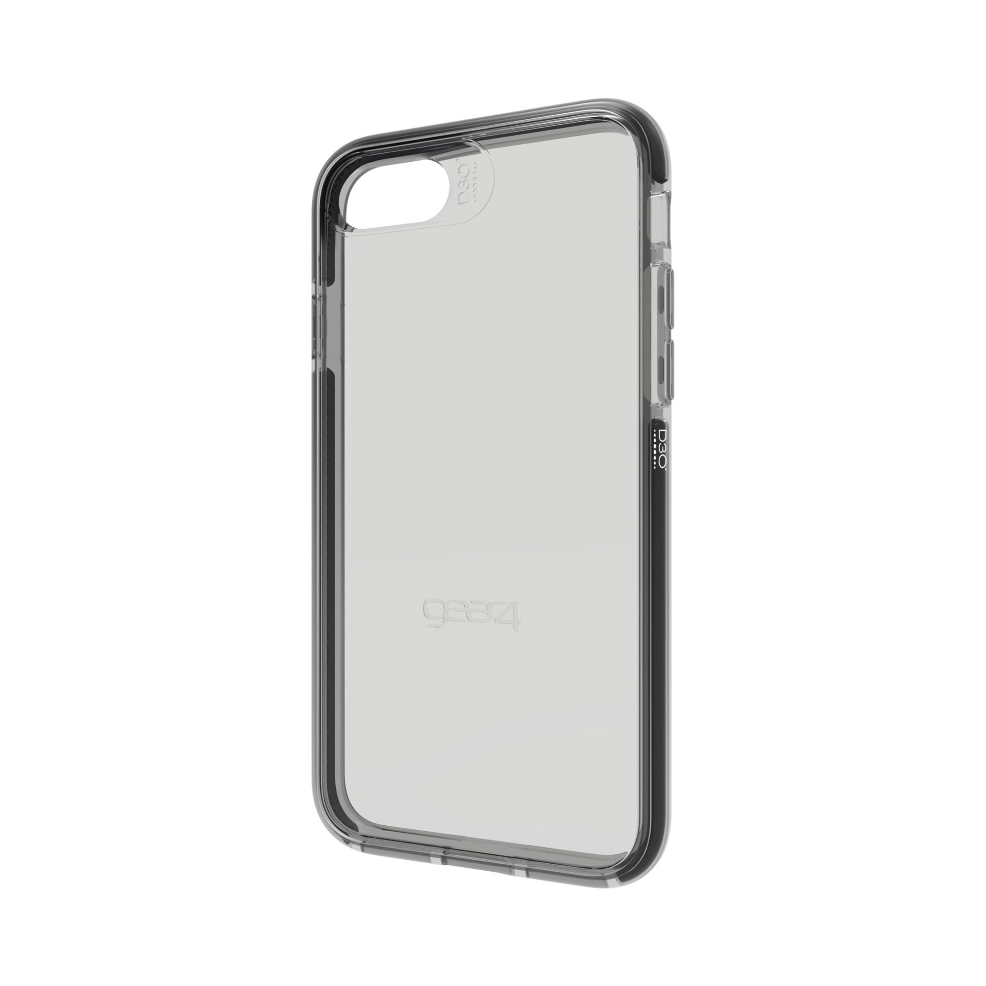 Coque Gear 4 transparente pour iPhone 7-8- accessoire - Bouygues ...