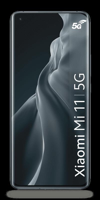 Visuel du téléphone Xiaomi Mi 11 – Bouygues Telecom