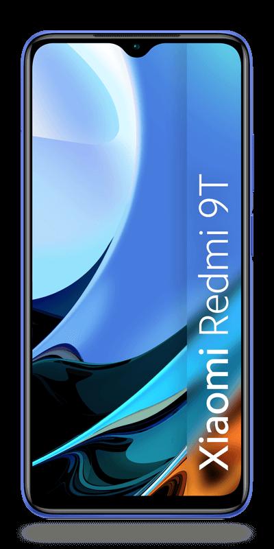 Visuel du téléphone mobile Xiaomi Redmi 9T