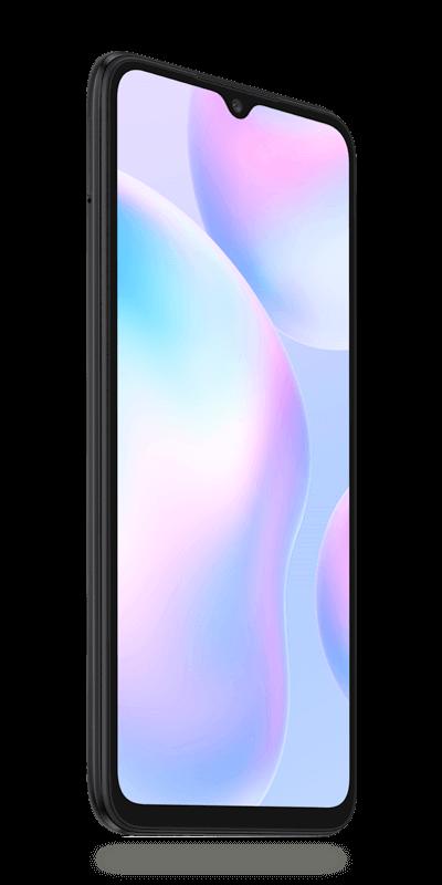 Visuel du téléphone mobile Xiaomi Redmi 9A