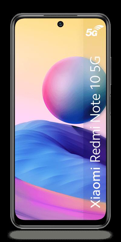 Visuel du téléphone mobile Xiaomi Redmi Note 10 5G