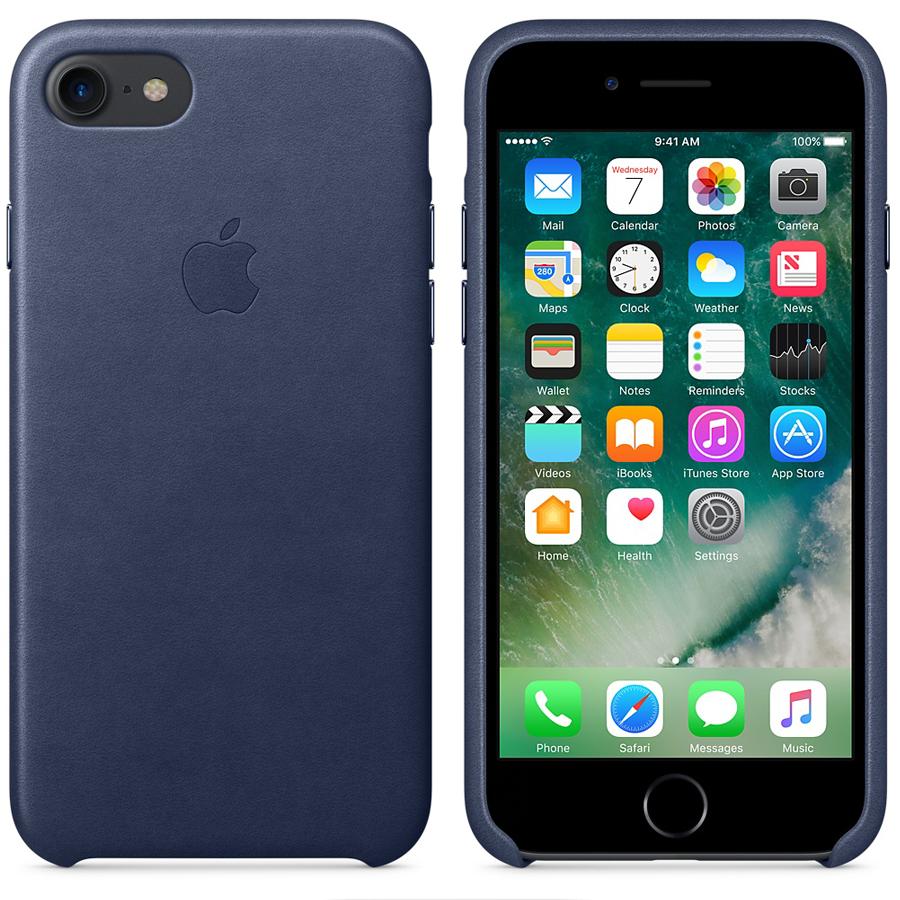 coques iphone 8 bleu