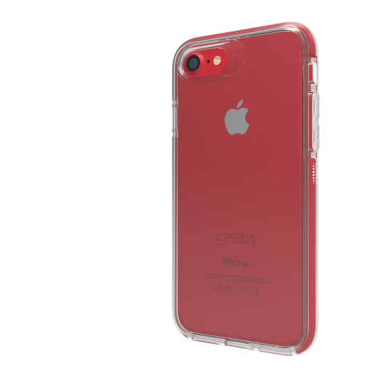 coque gear 4 iphone 7