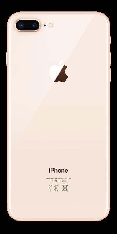 apple iphone 8 plus or 64go smartphone bouygues telecom. Black Bedroom Furniture Sets. Home Design Ideas