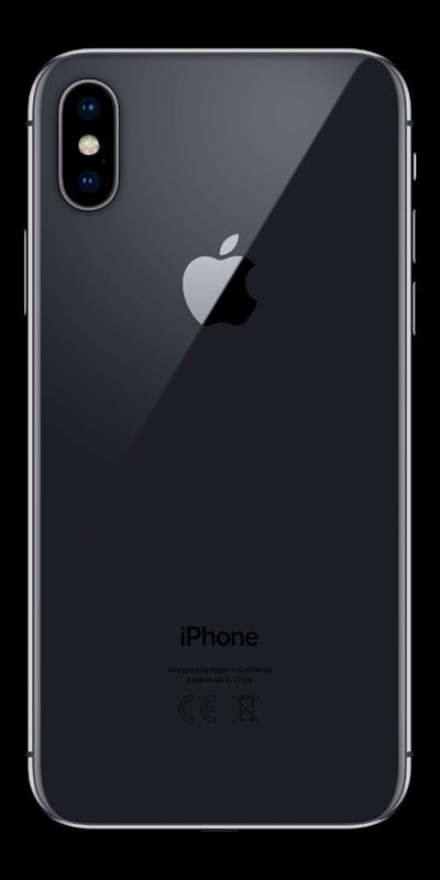 Apple iPhone X Gris Sidéral Argent 64Go 256Go   smartphone ... 11e8b07853a8