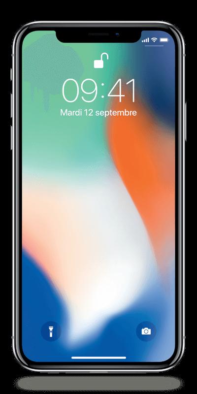 Apple Iphone X Argent 256go Smartphone Bouygues Telecom