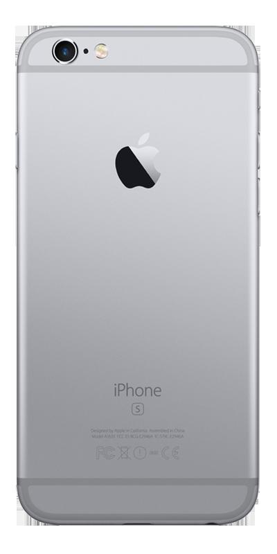 apple iphone 6s gris sid ral 32go smartphone bouygues. Black Bedroom Furniture Sets. Home Design Ideas