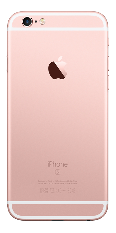 apple iphone 6s or rose 32go smartphone bouygues telecom. Black Bedroom Furniture Sets. Home Design Ideas