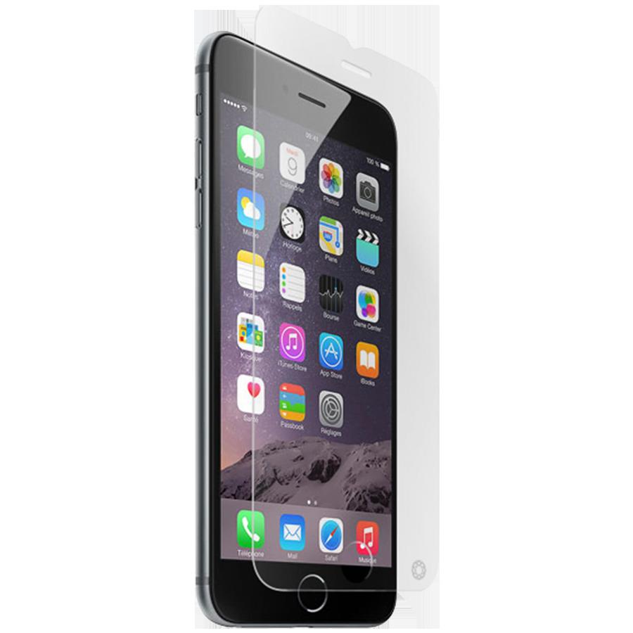 prot ge cran force glass iphone 6 6s accessoires. Black Bedroom Furniture Sets. Home Design Ideas