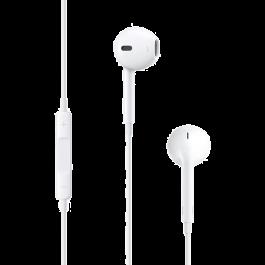 EarPods avec mini-jack 3,5 mm  Blanc