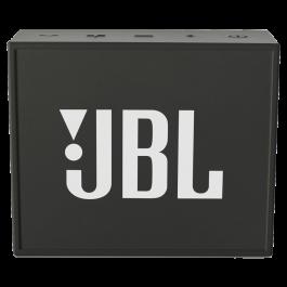 Enceinte JBL Go noire  Noir