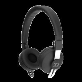 Casque Bluetooth BH100 XQISIT  Noir