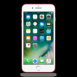 iPhone 7 Plus 256 Go Red