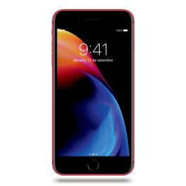 iPhone 8 Plus 64 Go Red