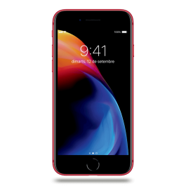 iPhone 8 64 Go Red