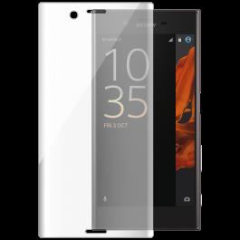 Protège écran en verre trempé pour Sony Xperia XZ
