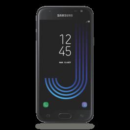 Galaxy J3 2017 16 Go Noir