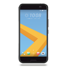 HTC 10 32 Go Gris Carbone