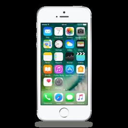 iPhone SE 16 Go Argent