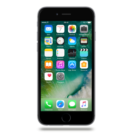 iPhone 6 128 Go Gris Sidéral