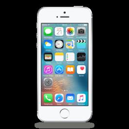 iPhone SE 32 Go Argent
