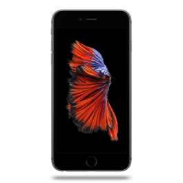 iPhone 6s Plus 32 Go Gris Sidéral