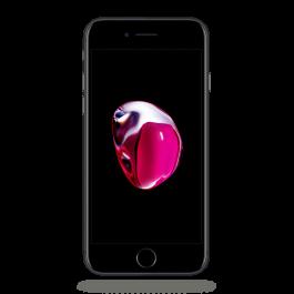 iPhone 7 128 Go Noir mat