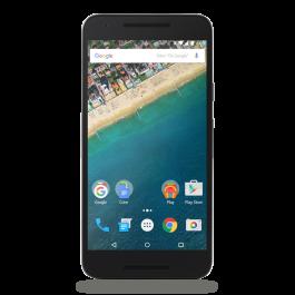 Nexus 5X 16 Go Gris Carbone
