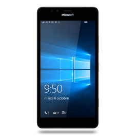 Lumia 950 32 Go Noir
