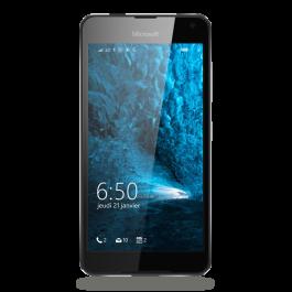 Lumia 650 16 Go Noir