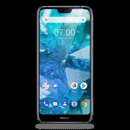 Nokia 7.1 32 Go Bleu