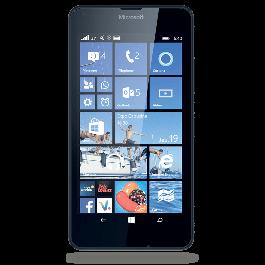 Lumia 640 8 Go Noir
