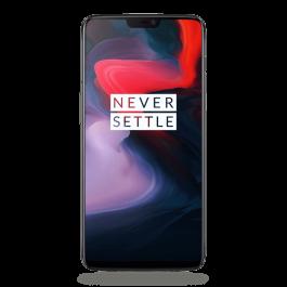 OnePlus 6 128 Go Noir brillant