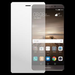 Protège écran en verre trempé pour Huawei Mate 9