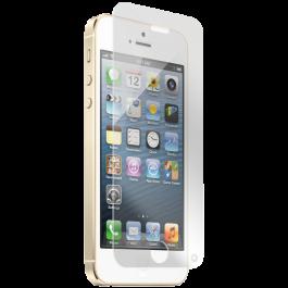 Protège écran verre trempé Force Glass (original) pour iPhone 5/5S