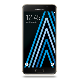 Galaxy A3 2016 16 Go Or