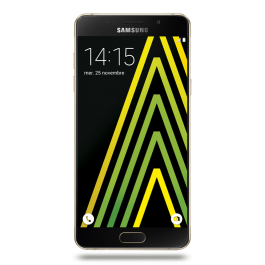 Galaxy A5 2016 16 Go Or