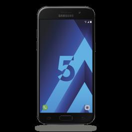 Galaxy A5 2017 32 Go Noir