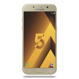 Galaxy A5 2017 32 Go Or