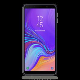 Galaxy A7 2018 64 Go Noir