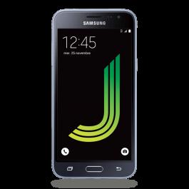 Galaxy J3 8 Go Noir