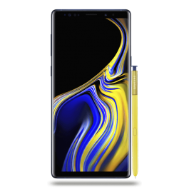 Galaxy Note9 128 Go Bleu