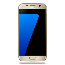 Galaxy S7 edge 32 Go Or