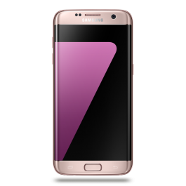 Galaxy S7 edge 32 Go Rose